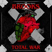 Total War by Brooks