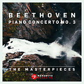 The Masterpieces, Beethoven: Piano Concerto No. 3 in C Minor, Op. 37 by Czech Philharmonic