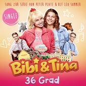 36 Grad (feat. Peter Plate, Ulf Leo Sommer, Katharina, Harriet) von Bibi & Tina