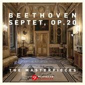 The Masterpieces, Beethoven: Septet in E-Flat Major, Op. 20 by Stuttgart Philharmonic Septet