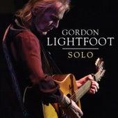 Solo von Gordon Lightfoot