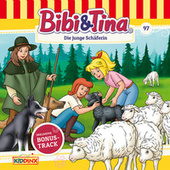 Folge 97: Die junge Schäferin von Bibi & Tina