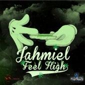 Feel High by Jahmiel