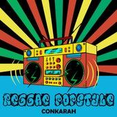 Reggae Popstyle by Conkarah