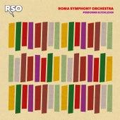 RSO Performs Elton John de Roma Symphony Orchestra