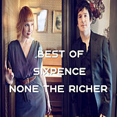 Best of Sixpence None the Richer de Sixpence None the Richer