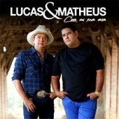 Com Ou Sem Mim de Lucas & Matheus