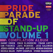 Pride Parade of Stand-Up, Vol. 1 by Various Artists