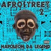Afrostreet 2 de Napoleon Da Legend