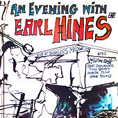 An Evening with Earl Hines von Earl Fatha Hines
