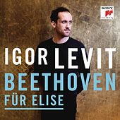 Für Elise, Bagatelle No. 25 in A Minor, WoO 59 by Igor Levit