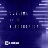 Sublime Electronica, Vol. 05 de Various Artists