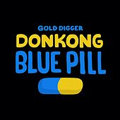 Blue Pill by Donkong
