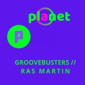 Planet by Ras Martin