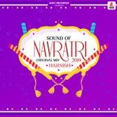 Sound Of Navratri 2019 by Harnish