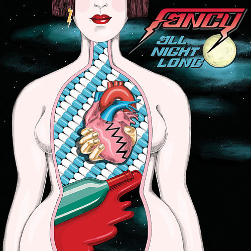 All Night Long - EP by Fancy