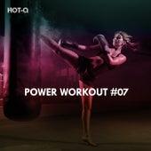 Power Workout, Vol. 07 de Hot Q