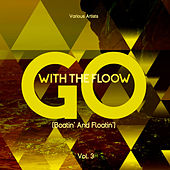Go with the Flow (Boatin' and Floatin'), Vol. 3 by Various Artists