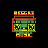 Reggae Music de Various Artists