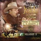 Desde La Yeguada El Cincuenta Volumen II (En Vivo) de Joel Elizalde