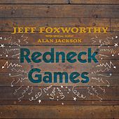 Redneck Games by Jeff Foxworthy
