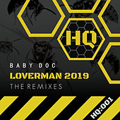 Lover Man (2019: The Remixes) by Baby Doc
