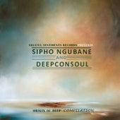 Origin of Deep Compilation Mixed By (Sipho Ngubane & Deepconsoul ) de Various Artists