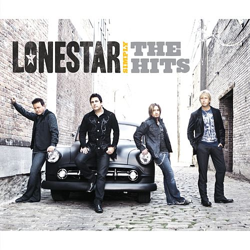 Simply The Hits by Lonestar