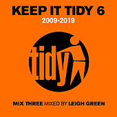 Keep It Tidy 6: 2009 - 2019 by Leigh Green