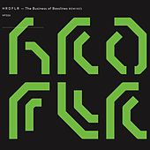 The Business of Basslines (Remixes) by Hardfloor