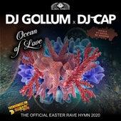 Ocean of Love (The Official Easter Rave Hymn 2020) von DJ Gollum