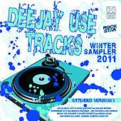Deejay Use Tracks Winter Sampler 2011 by Various Artists