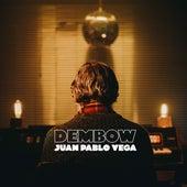 Dembow de Juan Pablo Vega
