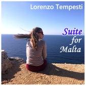 Suite for Malta by Lorenzo Tempesti