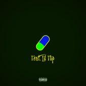 Pill (feat. Lil Flip) (Remix) by Billy Badnewz