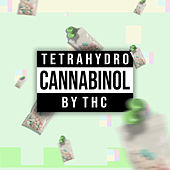 Tétrahydrocannabinol de THC
