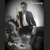 Ayer y hoy, Vol. 1 (Versión instrumental) de Leo Camargo