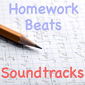 Homework Beats Soundtracks de Various Artists