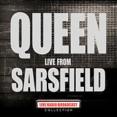 Live From Sarsfield (Live) von Queen