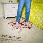 Boys Ain't Shit (Estos Chicos No Lo Son Remix) de SAYGRACE