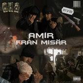 Från misär von Amir