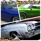 S.S. Series, Vol. 1 de Tuan Castro