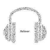 Believer van Keeno