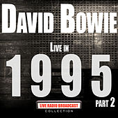 Live 1995 Part Two (Live) de David Bowie
