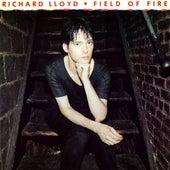 Field Of Fire by Richard Lloyd