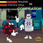 Amuchilla vs coronavirus compilation de Various Artists