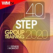 40 Step Group Training 2020 For Fitness & Workout (Unmixed Compilation for Fitness & Workout 132 Bpm / 32 Count) by Workout Music Tv