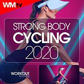 Strong Body Cycling 2020 Workout Session (60 Minutes Non-Stop Mixed Compilation for Fitness & Workout 150 Bpm) de Workout Music Tv