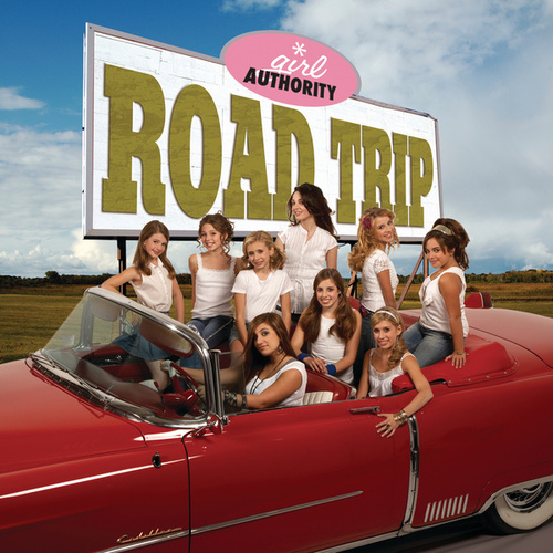 Road Trip by Girl Authority