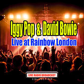 Live at Rainbow London (Live) by Iggy Pop